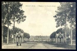 Cpa Du 59 Seclin L' Hospice Et La Grande Avenue  LIOB24 - Seclin