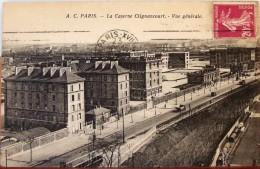 75 Paris La Caserne Clignancourt 1934 - France