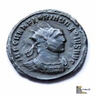 Roma - FLORIANO - Aureliano - 276 DC. - 5. The Military Crisis (235 AD Tot 284 AD)