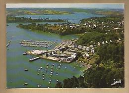 Jolie CP 22 Lézardrieux Le Port En Eau Profonde Et L'estuaire Du Trieux - Ed Jack 1405 - Cp Pas écrite - Autres Communes