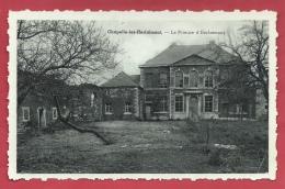 Chapelle-lez-Herlaimont - Le Prieurè D´Herlaimont ( Voir Verso ) - Chapelle-lez-Herlaimont
