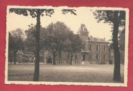 Chapelle-lez-Herlaimont - Hôtel De Ville - 1957 ( Voir Verso ) - Chapelle-lez-Herlaimont