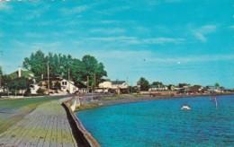 Canada La Baie Des Chaleurs Carleton Sur Mer Quebec 1978
