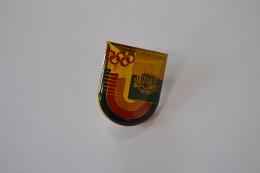 Repubblica Di San Marino - Olimpiadi (anni '70) - Pin's
