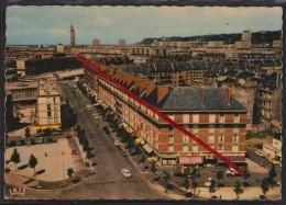 76 LE HAVRE -- Le Quartier Saint-François. - Le Havre