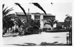Er Rahel Hassi El Ghella Wilaya Aïn Témouchent - Andere Steden