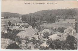 PREZ - SOUS - LAFAUCHE  -   VUE  PANORAMIQUE - Autres Communes