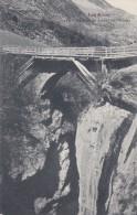 Le Pont Du Lauzet Sur L'ubaye - Unclassified