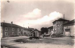 Carte Postale Ancienne De PADOUX - Autres Communes