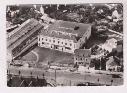CPA PHOTO DPT 35 RENNES, ETBS C. BERGER En 1954!! - Rennes