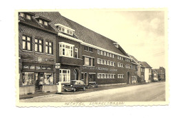 HECHTEL  Lommelsebaan - Hechtel-Eksel