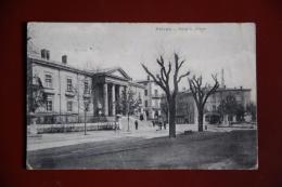 PRIVAS - Palais De Justice - Privas