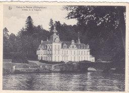 Habay-la-Neuve - Château De La Trapperie (grand Format) - Habay