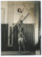 """Photo Cirque : """"Les Ferjack"""" - Fotos"""