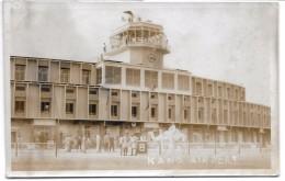 KANO AIRPORT - Nigeria