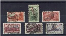SAAR...1927-32...used - Officials