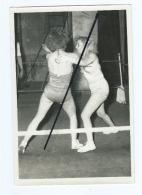 Photo : Lutte Ou Catch  Femme - Sports