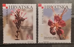 Croatia, 2000, Mi: 548/49 (MNH) - Croatia