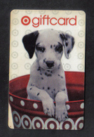AUSTRALIA GIFT CARD  FOR COLLECTION - (   TARGET  )  MINT - Gift Cards