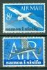 Samao: 1965   Air      MH - Samoa