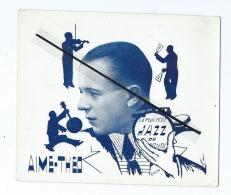 Le Plus Petit Jazz Du Monde - Aimé Théo - Le Virtuose Fantaisiste Instrumentiste De L'Olympia De Paris - Muziek & Instrumenten
