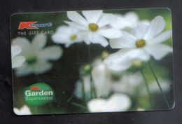 AUSTRALIA GIFT CARD  FOR COLLECTION - (   K MART  ) - Gift Cards