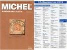 Rundschau MICHEL Briefmarken 3/2016 Neu 6€ New Stamps Of The World Catalogue/magacine Of Germany  ISBN 978-3-95402-600-5 - Cartes Postales