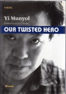 Our Twisted Hero Par Yi Munyol - Romans