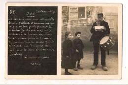 71 Creches Carte Photo Macon - France