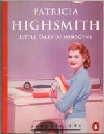 Little Tales Of Misogyny Par Patricia Highsmith - Romans