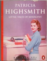 Little Tales Of Misogyny Par Patricia Highsmith - Entertainment