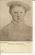 Hans Holbein Jr - Edward Prince Of Wales (Edward VI) - Windsor - Peintures & Tableaux