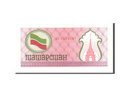 Tatarstan, (100 Rubles), 1991, KM:5a, Undated, NEUF - Tatarstan