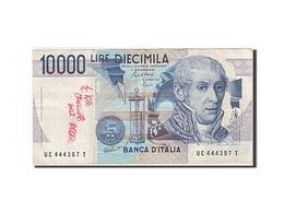 Italie, 10,000 Lire, 1984, KM:112b, 1984-09-03, TB - [ 2] 1946-… : République
