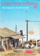 CATALOGO  HIGH TECH MODELL - 1991 - Catalogi