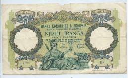 Albania Paper Money.original Scans - Albanien