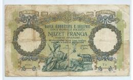 Albania Paper Money.original Scans - Albania