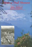 Never A Dull Moment Autobiography Of John Millard By Millard, John Forster (ISBN 9781851830961) - Books, Magazines, Comics