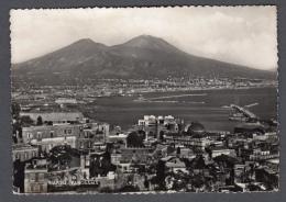 1953 NAPOLI PANORAMA FG V SEE 2 SCANS - Napoli