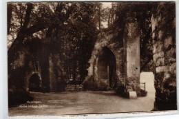 Meiningen - Partie Im Englischen Garten - Meiningen