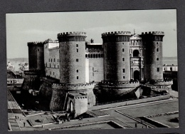 NAPOLI MASCHIO ANGIOINO FG NV SEE 2 SCANS - Napoli
