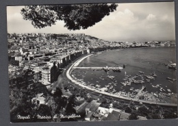 NAPOLI MARINA DI MERGELLINA FG NV SEE 2 SCANS - Napoli