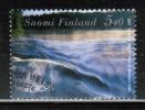 CEPT 2001 FI MI 1566 USED FINLAND - Europa-CEPT