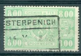 "BELGIE - OBP Nr TR 253 - Cachet  ""STERPENICH"" - (ref. AD-3188) - 1923-1941"