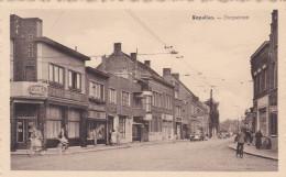 Kapellen Dorpstraat Gekarteld - Kapellen