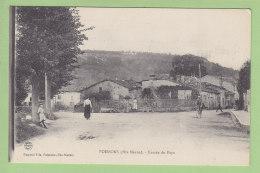 POISSONS : Entrée Du Pays. TBE. 2 Scans. Edition Dupond - Poissons