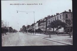CHOISY LE ROI  AV PARIS - Choisy Le Roi