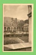 CPA  FRANCE  83  ~  MEOUNES-les-MONTRIEUX  ~  11  Chartreuse De Montrieux, Le Cimetière  ( M. Audry ) - Autres Communes