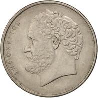 Grèce, 10 Drachmai, 1976, TTB+, Copper-nickel, KM:119 - Grèce