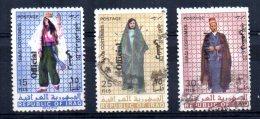 Iraq - 1971 - Officials/Costumes - Used - Iraq